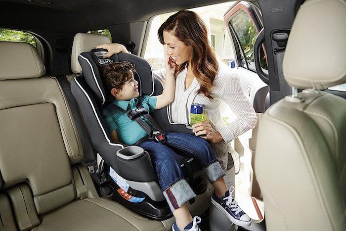 Infant Car Seats Vs Convertible