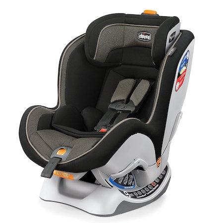 Chicco Nextfit Convertible Car Seat Reviews